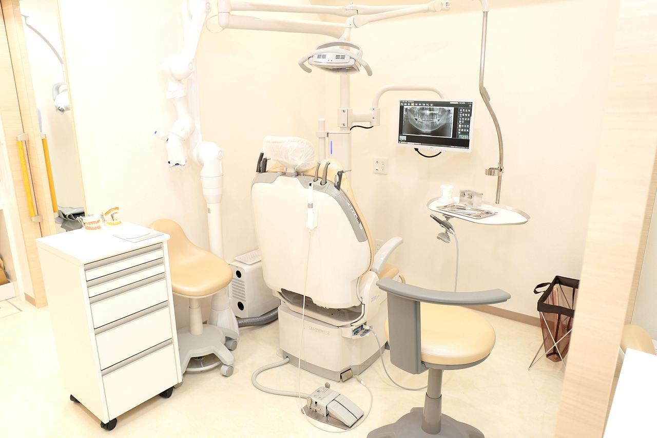 おおはし歯科医院photo